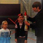 Showeindrücke | Maximilian Stenzel - Zauberkünstler